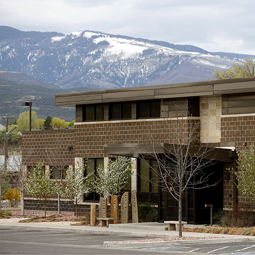 Health And Dental Clinics In Western Colorado Mountain