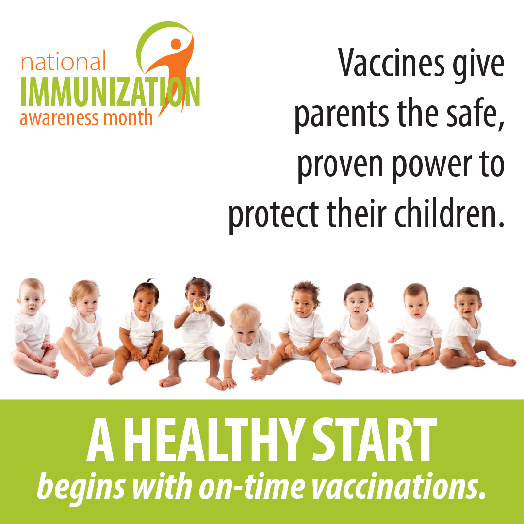 the importance of vaccinations for childrens health Vaccine basics vaccines play an important role in keeping us healthy they protect us from serious and sometimes deadly diseases — like haemophilus influenzae type b (hib) and measles it's normal to have questions about vaccines.