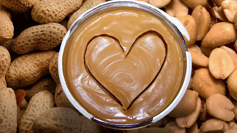 a peanut butter love letter november is national peanut butter