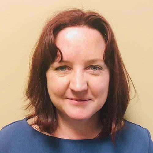 2019 Marija Weeden Directora de Ops West GWS