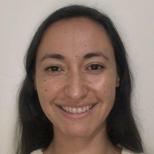 Paz Escobor- Board Member 2020